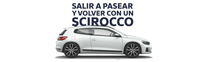 Scirocco Typhoon by R-Line TSI 125