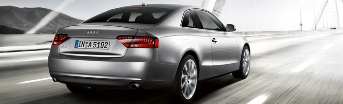 Audi A5 Advanced edition desde 42.790 euros