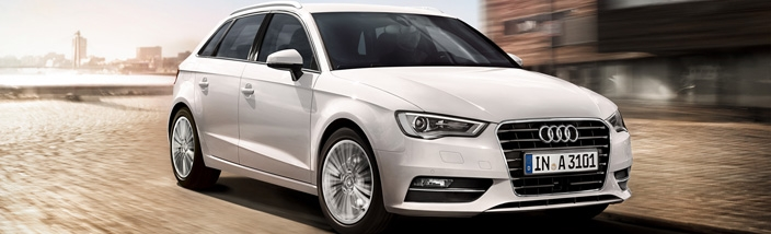Audi A3 Sportback Attracted desde 23.030 euros