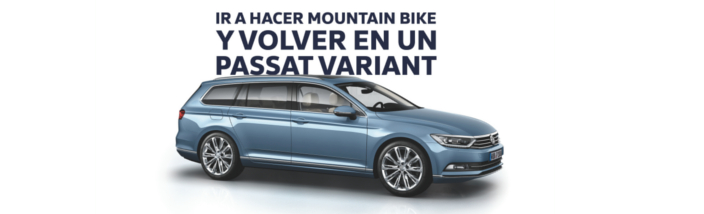 Passat Variant Advance TSI 150