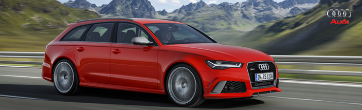Nuevos Audi RS 6 Avant performance y RS 7 Sportback performance